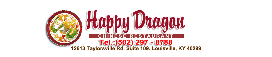 Happy Dragon Chinese Restaurant Louisville Ky